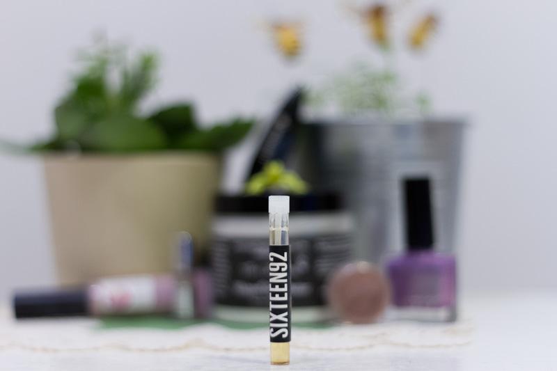 Sixteen92 Spellbound Perfume